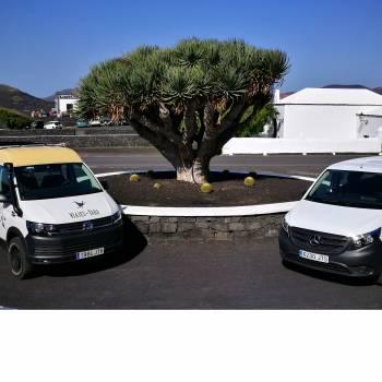 Minivans VIP TOUR