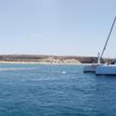 Catlanza PLATINUM Boat