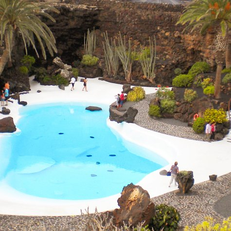 Lanzarote Highlight